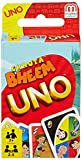 Games Chotta Bheem Uno Card Game, Multi ...