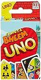 Games Chotta Bheem Uno Card Game, Multi ...