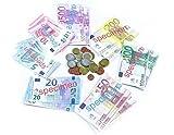 Wissner wissner080645.000Euro Geld Set