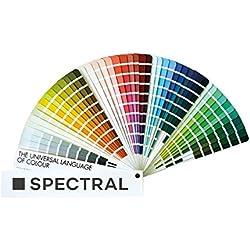 NCS Index 1950 Original Farbfächer höchste Qualität, stabiler Umschlag, lackierte Farbkarten, Profi-Werkzeug, für genauste Farbbestimmung NCS Farbfächer