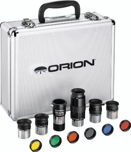Orion 088901,25Premium telescopio Kit Accesorios