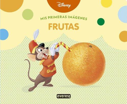 Frutas. Mis Primeras Imágenes