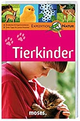 Expedition Natur Tierkinder