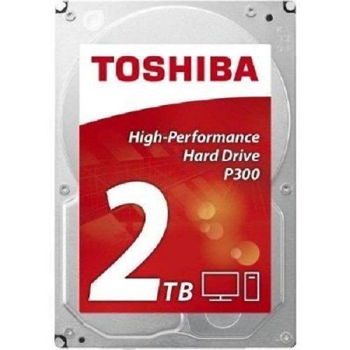 Toshiba P300 2TB 7200RPM 3.5