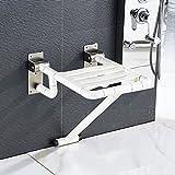 Badezimmer Klapphocker Sitz Dusche Hocker Barrierefrei Sessel Sessel Sessel Sicherheit Bad Hocker Wandhocker