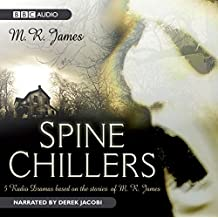 Spine Chillers (BBC Audio)