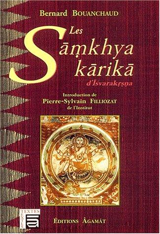 Sâmkhya-Kârikâ d'Isvarakrsna
