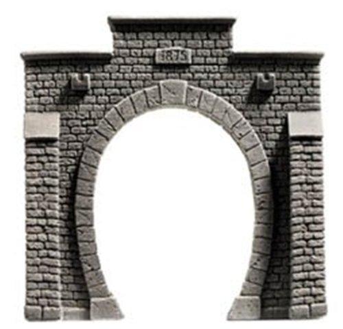 58051 - NOCH - Tunnel-Portal, 1gl. PROFI-plus