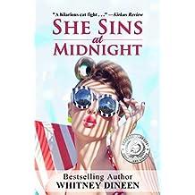 She Sins at Midnight