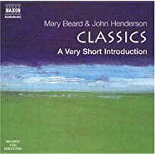 A Very Short Introduction: Classics (Very Short Introductions) (Non-fiction)