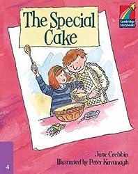 [The Special Cake ELT Edition] (By: June Crebbin) [published: November, 2005]