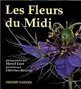 Les fleurs du Midi