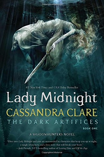 Lady Midnight (Simon & Schuster Childrens Books)