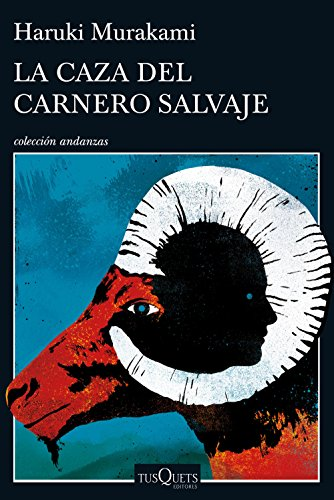 La caza del carnero salvaje (Volumen independiente) (Spanish Edition)