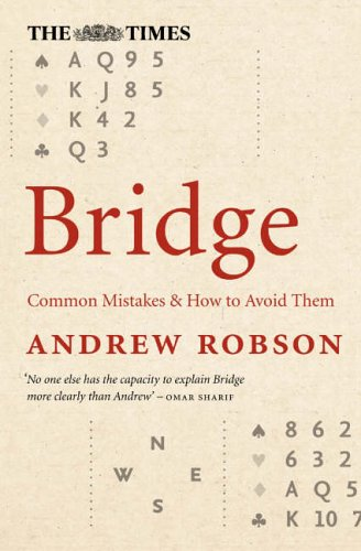 The Times Bridge: Common Mistakes and How to Avoid Them