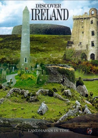 discover-ireland-landmarks-in-time-import-anglais