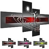 Bilder 160 x 80 cm - Figürlich Bild - Vlies Leinwand - Kunstdrucke -Wandbild - XXL Format - mehrere Farben und Größen im Shop - Fertig Aufgespannt !!! 100% MADE IN GERMANY !!! - 301245a