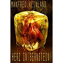 Herz in Bernstein
