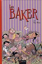 Les Baker :