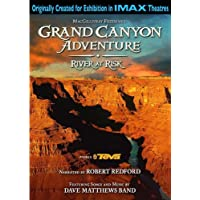 Grand Canyon Adventures-River At Risk