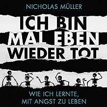 Ich Bin Mal Eben Wieder Tot (7 CD Box)