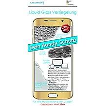 Flüssigglas Handyversiegelung Displayschutz Nanobeschichtung für alle Smartphones Handy-Modelle Tablets