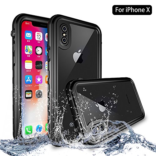 custodia protettiva iphone x
