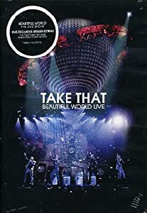 Take That - Beautiful World Live [2 DVDs]