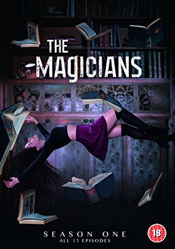 the-magicians-dvd