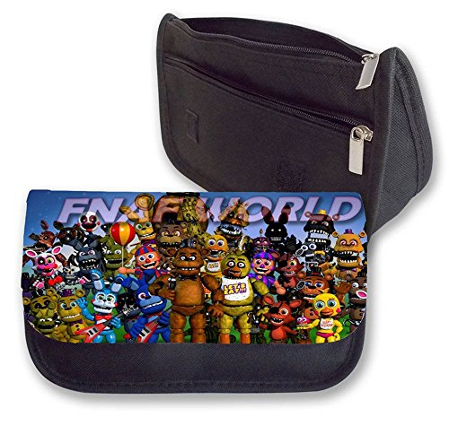 FIVE NIGHTS AT FREDDY'S - PENCIL CASE (FREDDY WORLD)