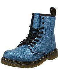 Einer Vielzahl Im Dr Martens Kinder Schuhe Stiefelletten