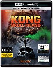 Kong: Skull Island (4K UHD & HD)