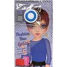 LISA - Pour apprendre à créer un look fashion d'enfer !