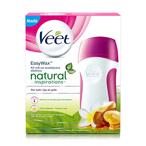 Veet Easywax Roll-On