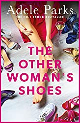 The Other Woman's Shoes: A sizzling story of passion, love and laughs