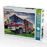 GW2 Logistik FF BS-Rühme 1000 Teile Puzzle quer