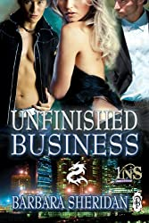 Unfinished Business (1Night Stand Book 62)