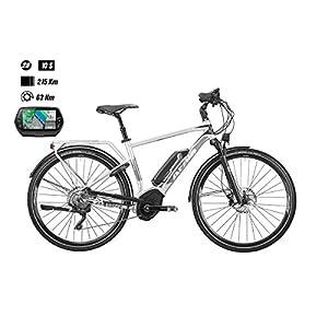 513AD9SZd7L. SS300 Atala Bici elettrica B-Tour XLS Man 28'' 10-V Taglia 49 Cruise 500Wh Nyon 2018 (City Bike Elettriche)