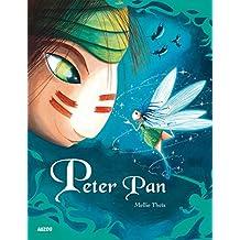 """PETER PAN (Collection """"""""Les p'tits classiques"""""""")"""