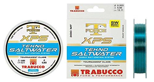 Fil XPS Tekno Saltwater 0,50mm 300m NESSUNO