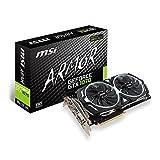 MSI GeForce GTX 1070 ARMOR 8G OC Grafikkarte schwarz