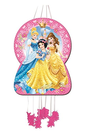 Verbetena-014200743-Princesas-Disney-Piata-silueta-Luxury-46X65-cm