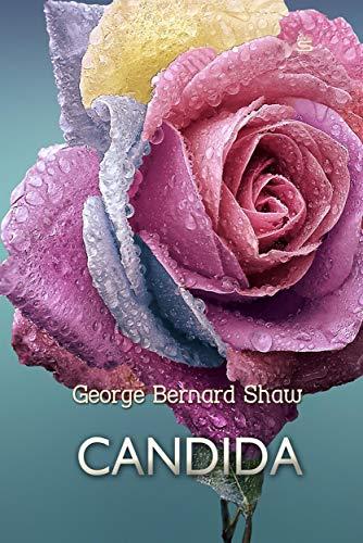 Candida (Bernard Shaw Library) (English Edition)