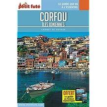 Corfou - Iles ioniennes