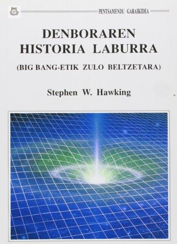Denboraren Historia Laburra
