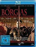 Die Borgias [Blu-ray] - Lluís Homar, Sergio Peris-Mencheta, María Valverde, Sergio Múñiz, Eloy Azorín