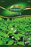 Bärlauch von Quedlinburger Saatgut