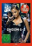 Dhoom 1-3 [3 DVDs]