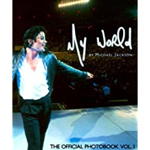 My World : The Official Photobook, Volume I
