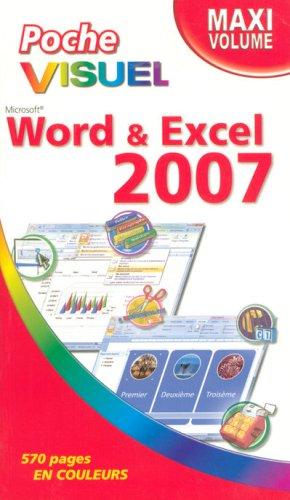 POC VIS WORD & EXC 2007 MAX VO